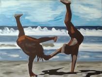 capoeira_Boys_II